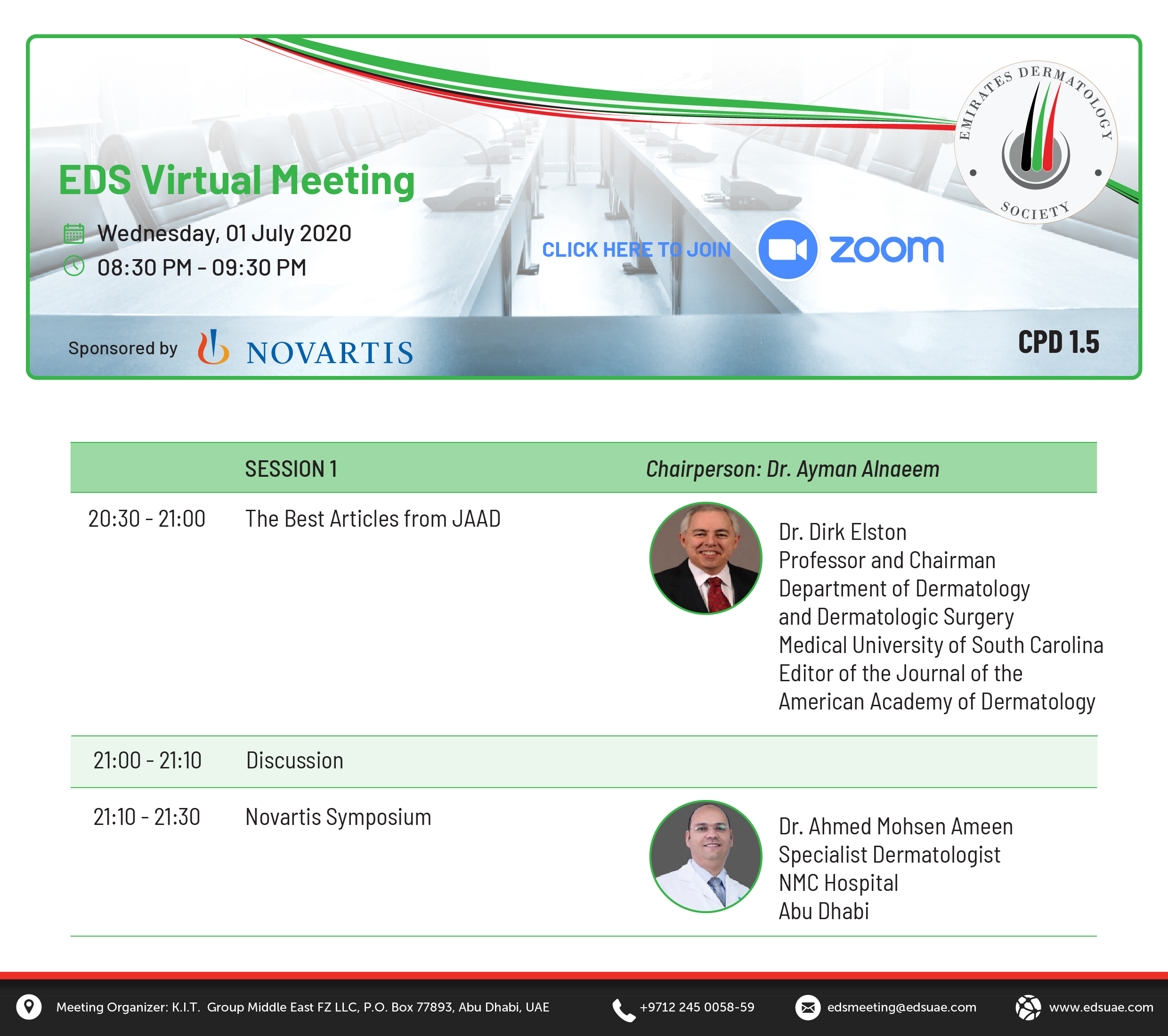 01 July Meeting Virtual Page