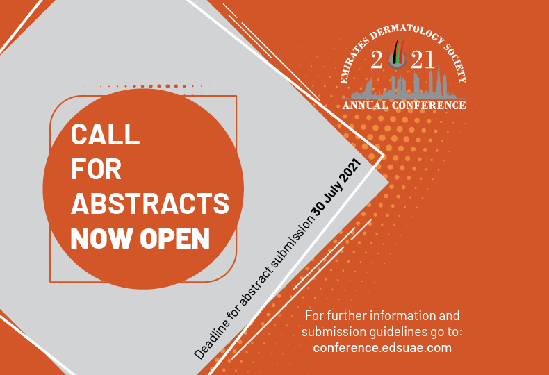 EDSC 2021 - Call for Abstracts NOW OPEN