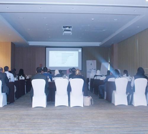 2017 April Meeting