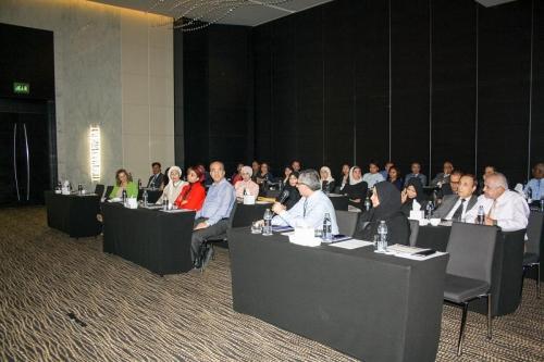 2018 April Meeting