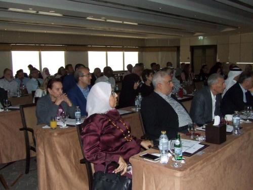 2018 May Meeting