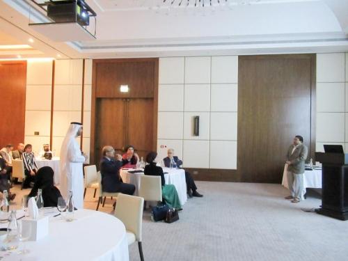 2019 February Meeting