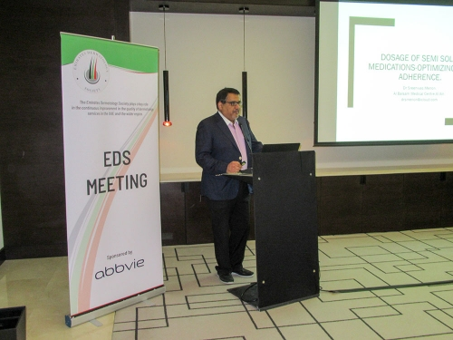 2019 January Meeting