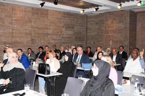 2019 September Meeting