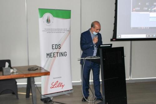 2020 October Meeting
